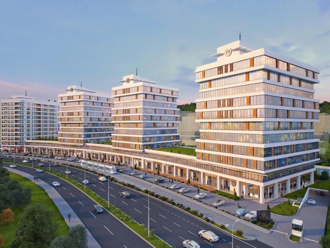خرید آپارتمان در کایتحانه