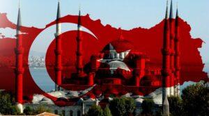 مجوز کار برای اتباع خارجی در ترکیه
