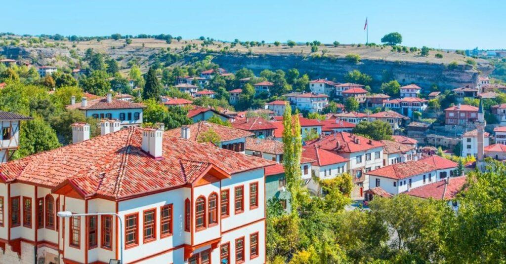 خرید قسطی و پیش خرید خانه در استانبول