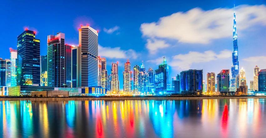 سود بالا در خرید آپارتمان های پیش فروش دبی