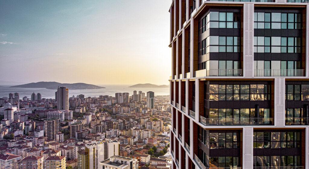 خرید آپارتمان ارزان در استانبول ترکیه