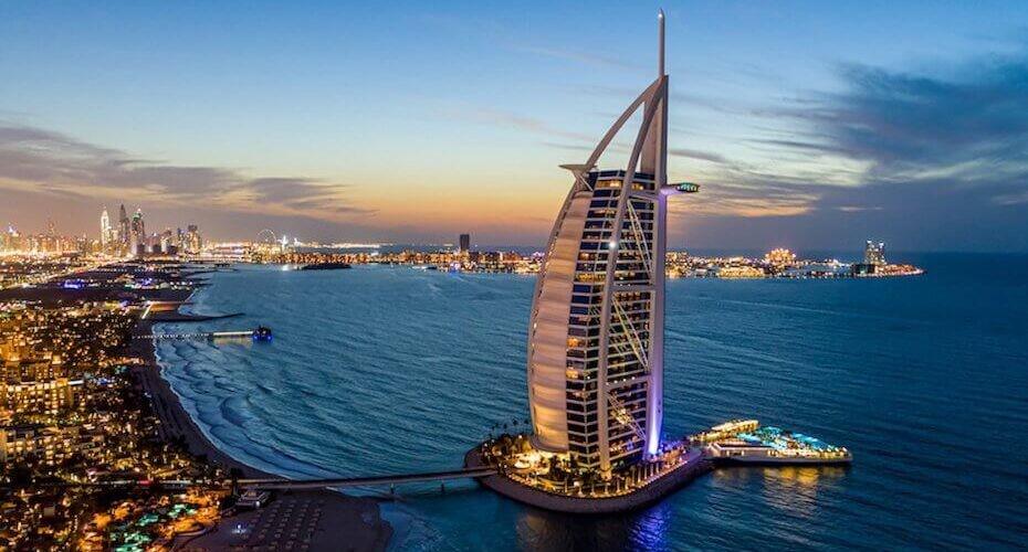 مهاجرت به کشور امارات