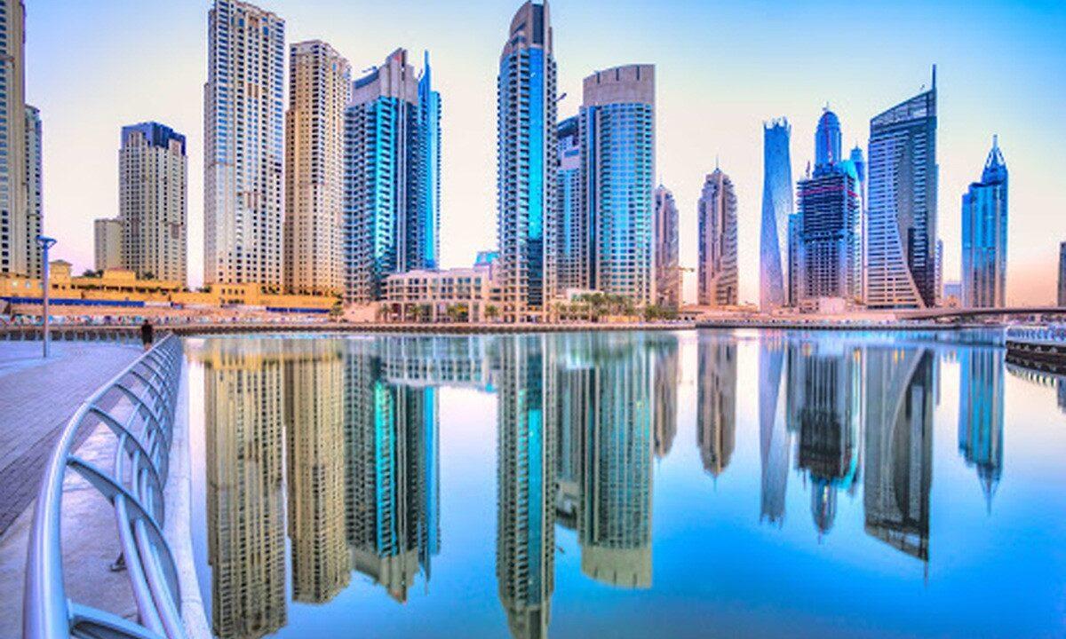 بهترین منطقه دبی برای زندگی
