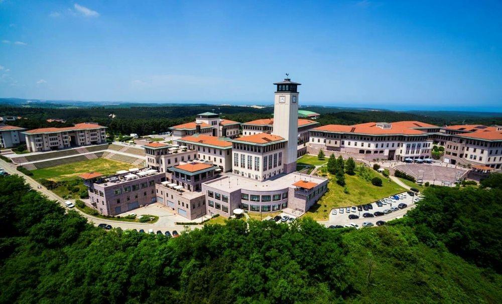 دانشگاههای دولتی ترکیه