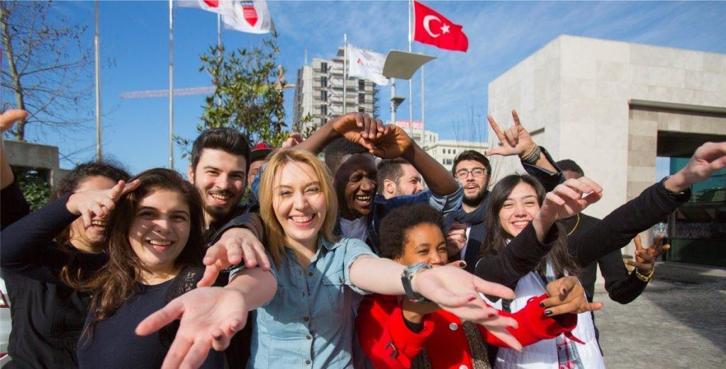 دبیرستانهای ترکیه
