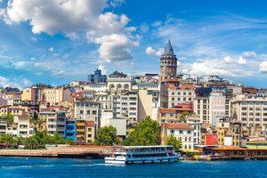 هزینه زندگی در ترکیه