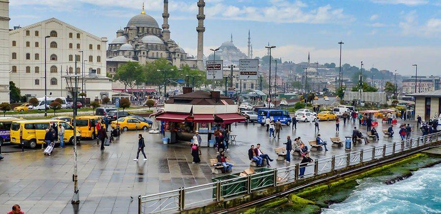آشنایی با نیشانتاشی استانبول