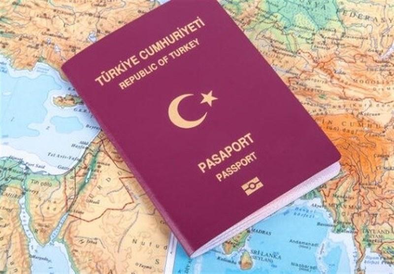 با پاسپورت ترکیه به چه کشورهایی میتوان سفر کرد ؟َ