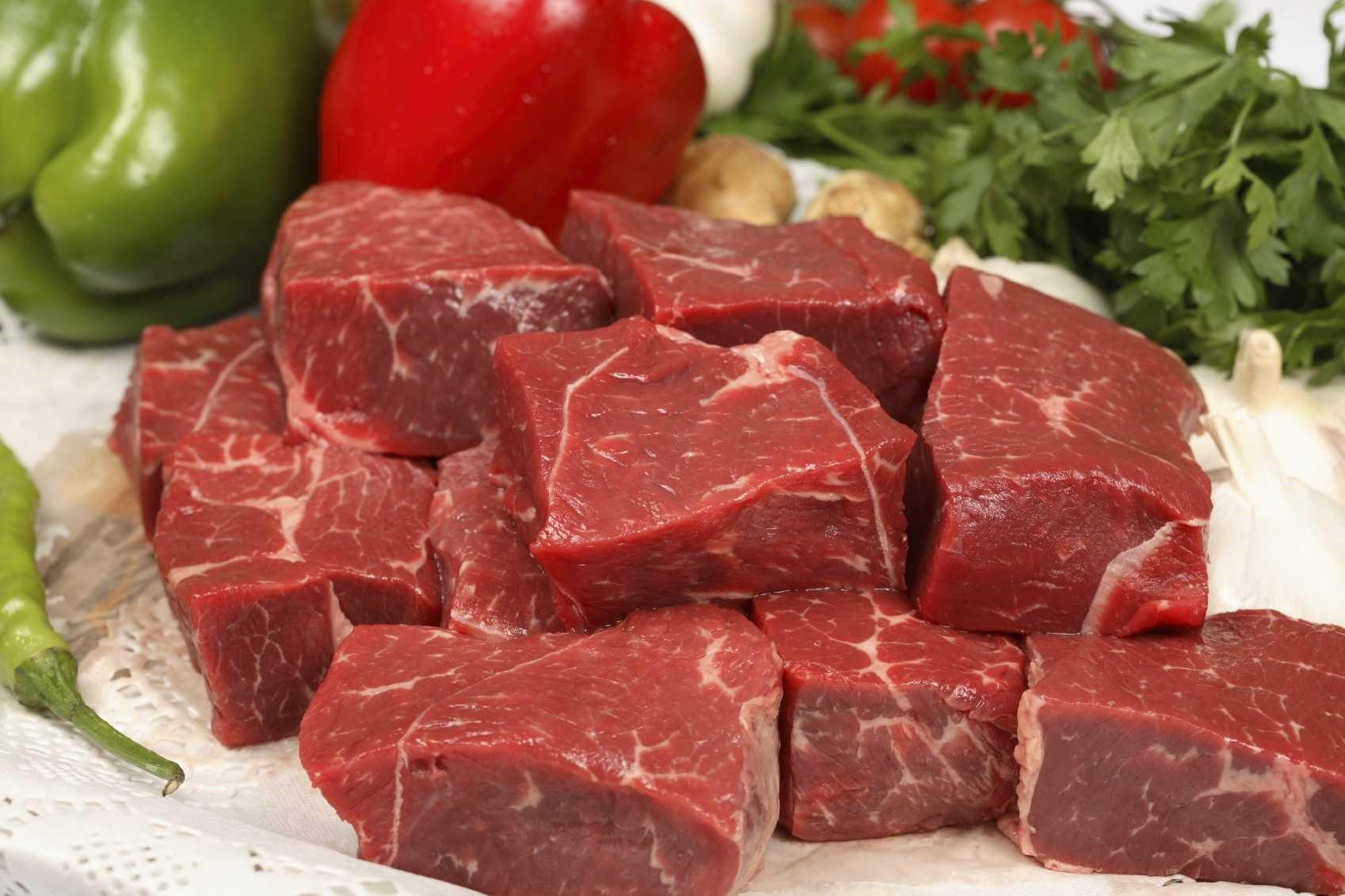 قیمت گوشت در ترکیه
