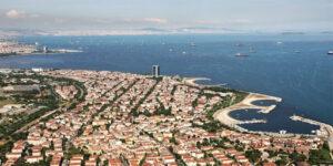 منطقه آتاکوی استانبول