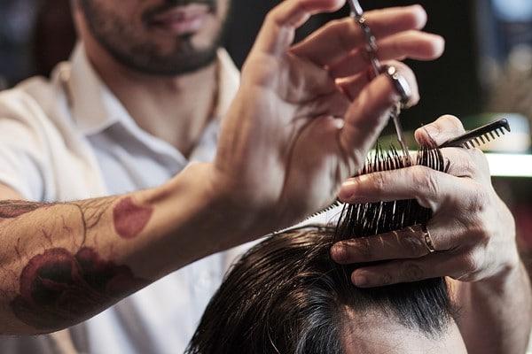 مهاجرت به ترکیه از طریق آرایشگری