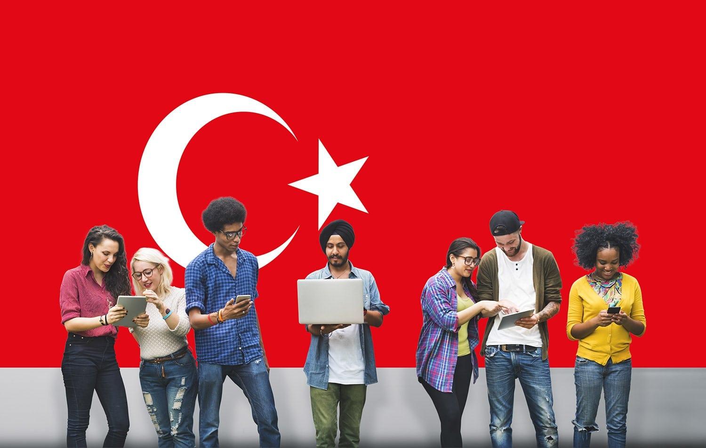 مهاجرت به ترکیه از طریق تحصیل