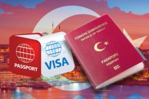 پاسپورت ترکیه با خرید ملک